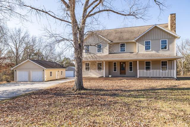177 Lost Acres Boulevard, Lampe, MO 65681 (MLS #60179763) :: Clay & Clay Real Estate Team