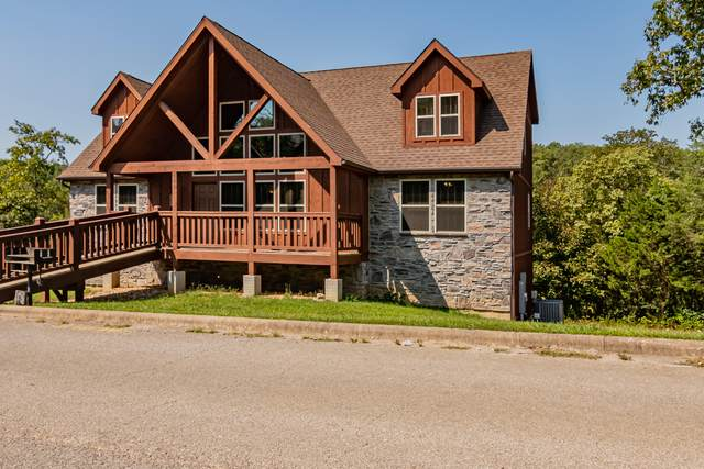 125 Poolside Way, Branson West, MO 65737 (MLS #60179780) :: Evan's Group LLC