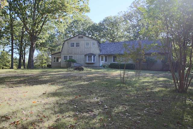 2119 Cambridge Drive, West Plains, MO 65775 (MLS #60179799) :: Team Real Estate - Springfield