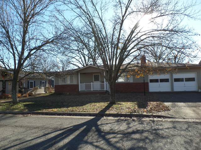 1704 Neihardt Avenue, Branson, MO 65616 (MLS #60179849) :: Team Real Estate - Springfield
