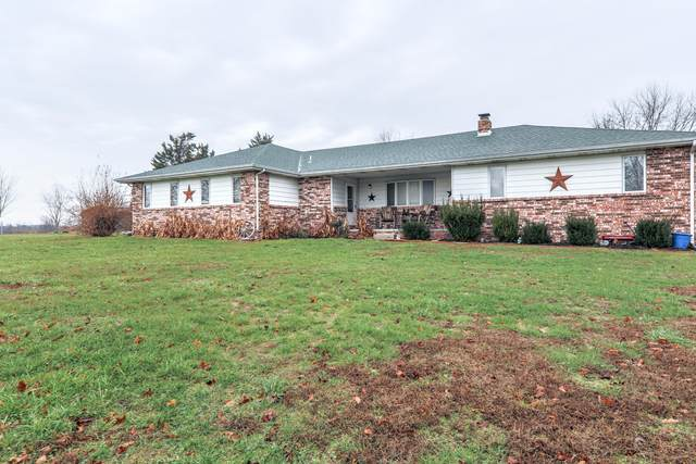 3902 N Willow Road, Ozark, MO 65721 (MLS #60179854) :: Team Real Estate - Springfield