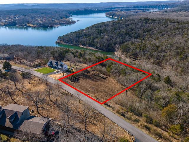 Lot 54 Sea Gull Lane, Cape Fair, MO 65624 (MLS #60179876) :: Tucker Real Estate Group | EXP Realty