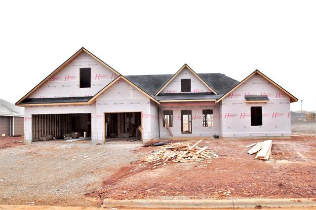 1406 E Hayloft, Ozark, MO 65721 (MLS #60179887) :: Team Real Estate - Springfield