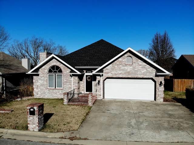 133 Stonington Street, Hollister, MO 65672 (MLS #60179891) :: Team Real Estate - Springfield