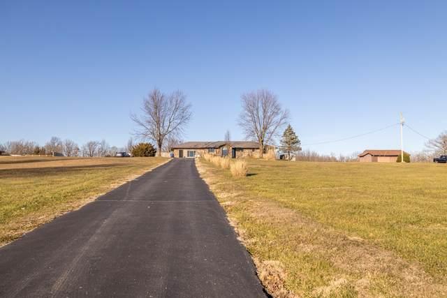 9727 E Farm Road 86, Strafford, MO 65757 (MLS #60179914) :: Evan's Group LLC