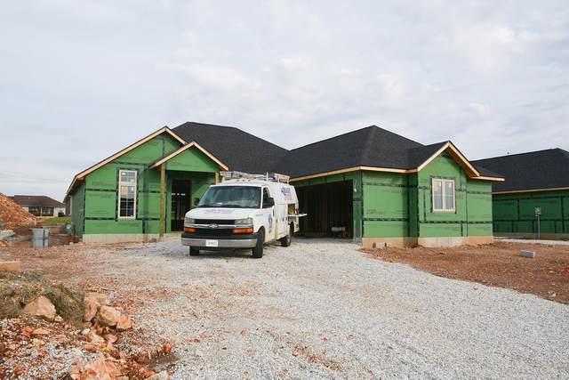2391 E Cardinal Street, Springfield, MO 65804 (MLS #60179925) :: Team Real Estate - Springfield