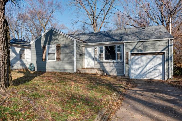 817 W Portland Street, Springfield, MO 65807 (MLS #60180010) :: Evan's Group LLC