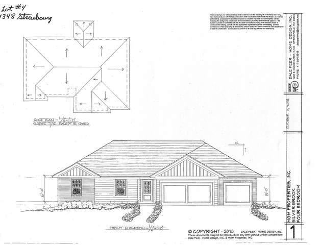 1348 S Strasbourg Avenue, Springfield, MO 65802 (MLS #60180054) :: Team Real Estate - Springfield