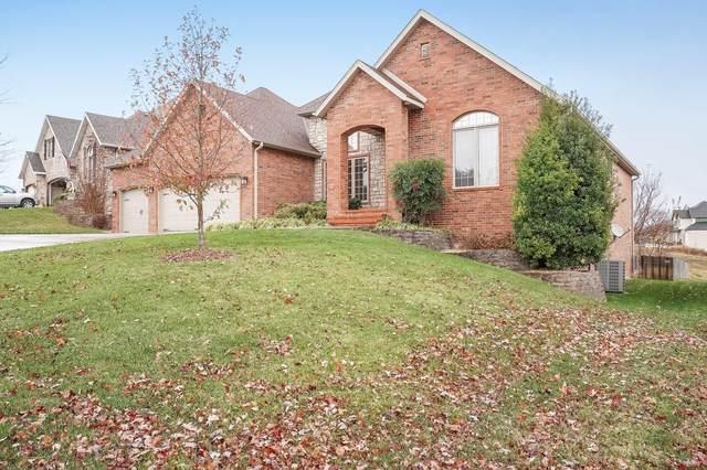 5892 S Nettleton Avenue, Springfield, MO 65810 (MLS #60180059) :: Team Real Estate - Springfield