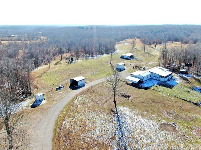 Thayer, MO 65791 :: United Country Real Estate