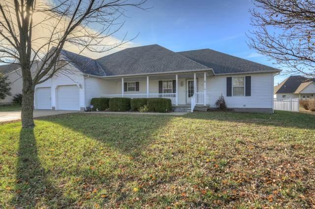 2517 Jonathan Street, Carthage, MO 64836 (MLS #60180097) :: Team Real Estate - Springfield