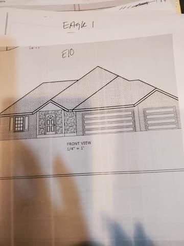 4105 Siena Court, Ozark, MO 65721 (MLS #60180110) :: Team Real Estate - Springfield