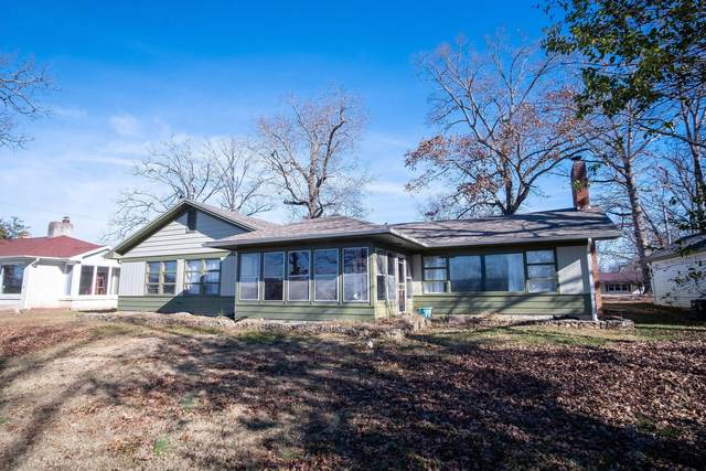 124 S Hickory Street, Forsyth, MO 65653 (MLS #60180127) :: Team Real Estate - Springfield