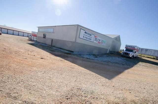 36655 State Highway 413, Crane, MO 65633 (MLS #60180158) :: Sue Carter Real Estate Group