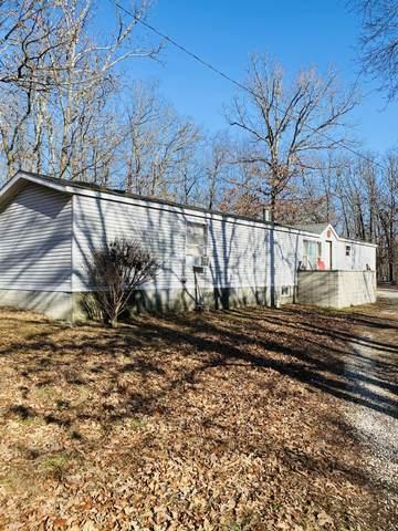 378 Hidden Pond Drive, Fordland, MO 65652 (MLS #60180202) :: Team Real Estate - Springfield