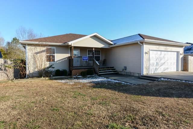 174 Arrowhead Circle, Rockaway Beach, MO 65740 (MLS #60180235) :: United Country Real Estate