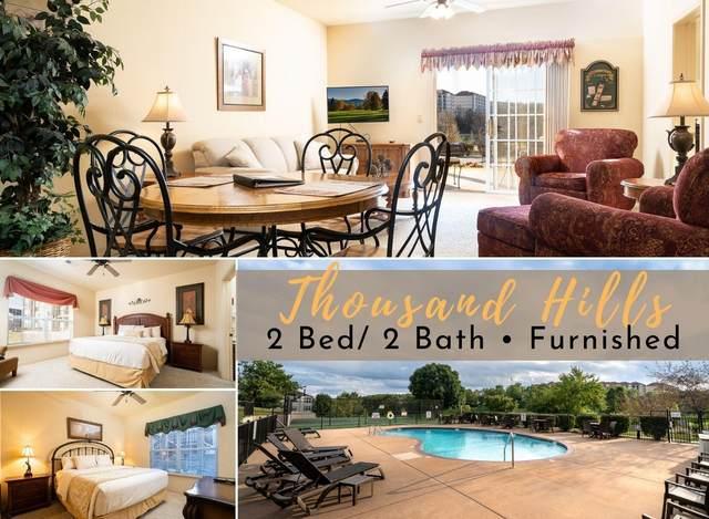 330 S Wildwood Drive #1, Branson, MO 65616 (MLS #60180252) :: Team Real Estate - Springfield