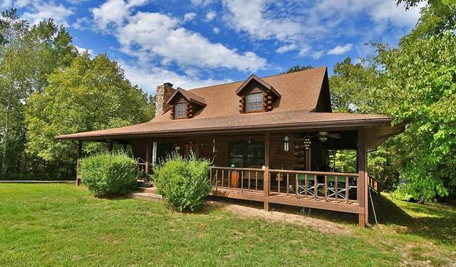 246 Todd Mountain Drive, Highlandville, MO 65669 (MLS #60180265) :: Sue Carter Real Estate Group