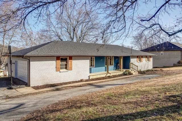 6038 S Farm Road 131, Brookline, MO 65619 (MLS #60180268) :: Team Real Estate - Springfield