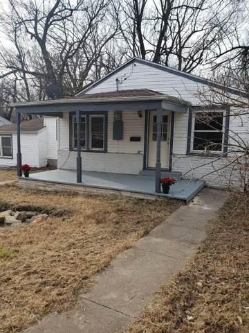 1725 N Fremont Avenue, Springfield, MO 65803 (MLS #60180271) :: Team Real Estate - Springfield