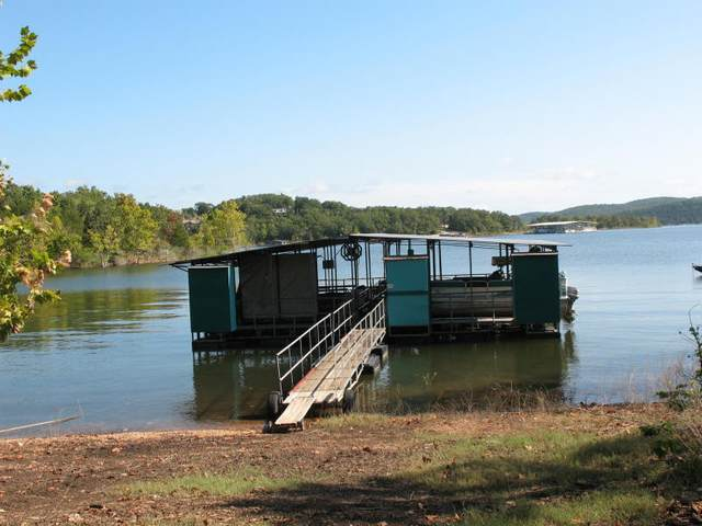 Lot 3 Clive Cove, Lampe, MO 65681 (MLS #60180321) :: The Real Estate Riders