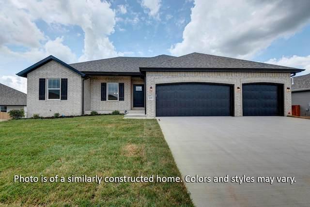 1938 S Lullwood Avenue Lot 75, Springfield, MO 65802 (MLS #60180332) :: Evan's Group LLC