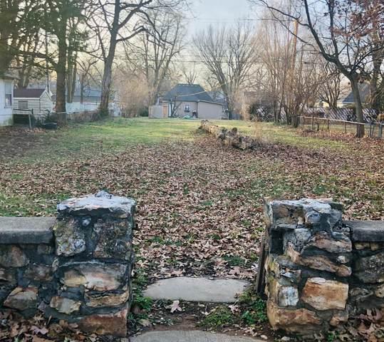 2047 N Pickwick Avenue, Springfield, MO 65803 (MLS #60180334) :: Team Real Estate - Springfield