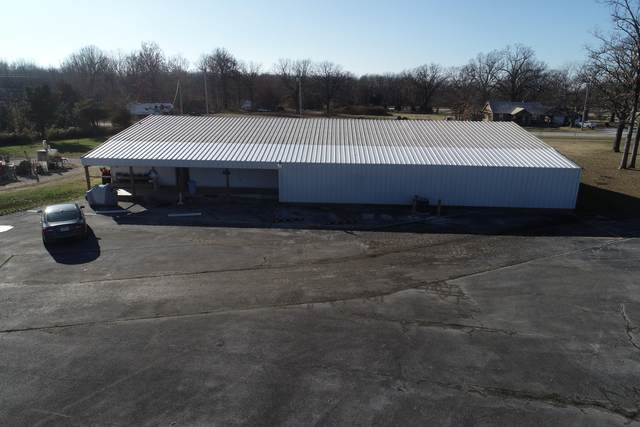 9898 N Richland Road, Willard, MO 65781 (MLS #60180344) :: Clay & Clay Real Estate Team