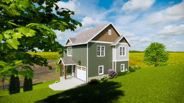 Lot 5 Faith Road, Blue Eye, MO 65611 (MLS #60180380) :: The Real Estate Riders