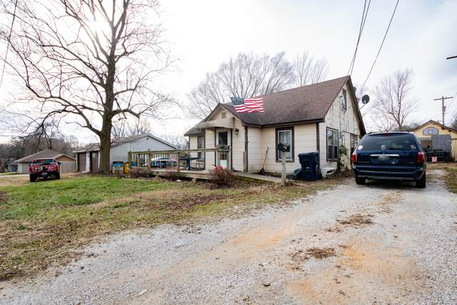343 N Homewood Avenue, Springfield, MO 65802 (MLS #60180401) :: The Real Estate Riders