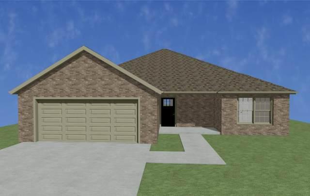 1002 Aundria Avenue, Monett, MO 65708 (MLS #60180404) :: Team Real Estate - Springfield