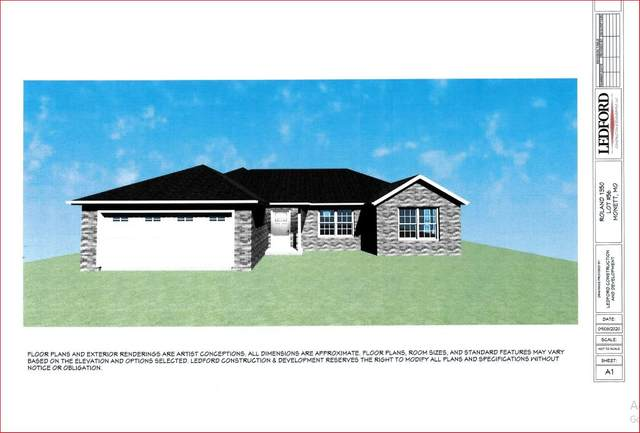 1004 Aundria Avenue, Monett, MO 65708 (MLS #60180405) :: Team Real Estate - Springfield