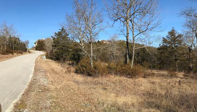 Lot 127 Beechwood Drive, Branson West, MO 65737 (MLS #60180427) :: The Real Estate Riders