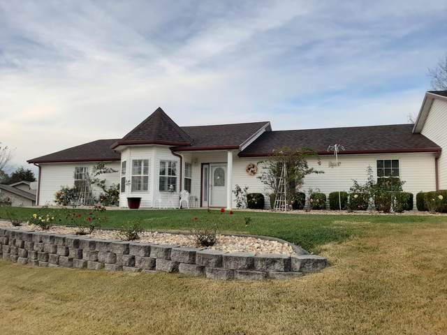 19 Starville Place, Branson West, MO 65737 (MLS #60180430) :: Evan's Group LLC