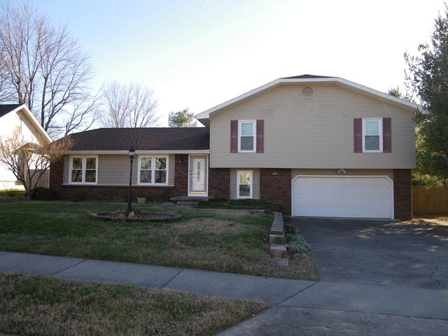 3428 W Sexton Street, Springfield, MO 65810 (MLS #60180467) :: Evan's Group LLC