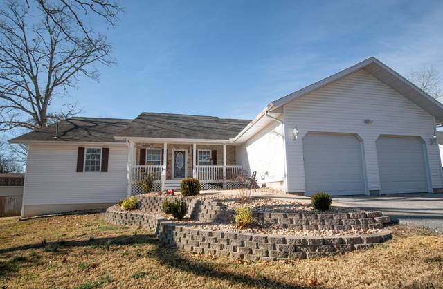 342 Hunter Avenue, Branson, MO 65616 (MLS #60180469) :: Evan's Group LLC