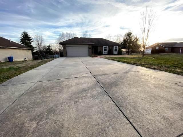 108 Fonda Lane, Willard, MO 65781 (MLS #60180470) :: Team Real Estate - Springfield