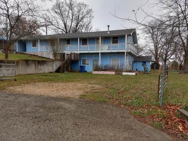 11988 Private Road 2187, Cassville, MO 65625 (MLS #60180490) :: United Country Real Estate