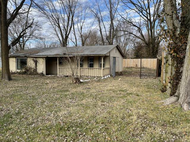 2675 E Commercial Street, Springfield, MO 65803 (MLS #60180510) :: Team Real Estate - Springfield