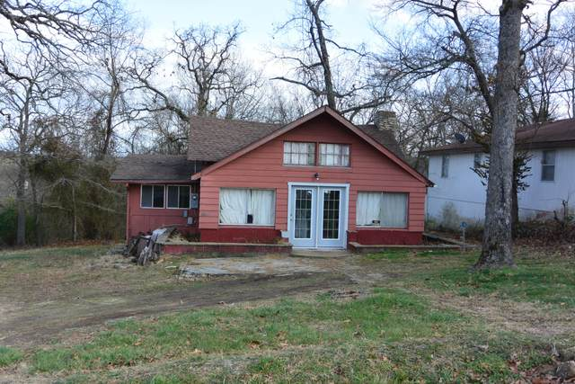902 Knox Avenue, Hollister, MO 65672 (MLS #60180512) :: United Country Real Estate