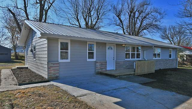 308 E Harker Street, Mountain Grove, MO 65711 (MLS #60180524) :: Team Real Estate - Springfield