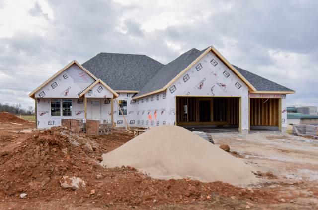 4768 E Whitman Road, Springfield, MO 65802 (MLS #60180541) :: Team Real Estate - Springfield