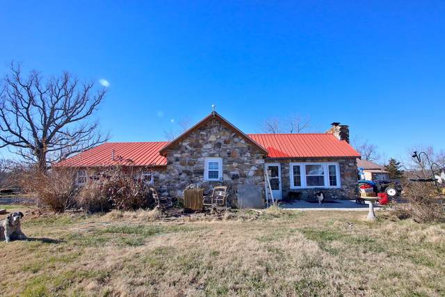 910 W Hwy, Thayer, MO 65791 (MLS #60180544) :: United Country Real Estate
