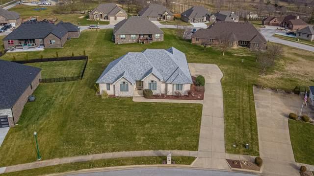 105 Long Drive, Republic, MO 65738 (MLS #60180577) :: Evan's Group LLC