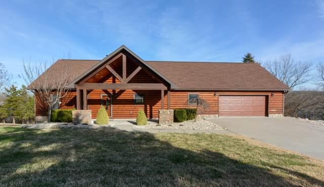 27413 Farm Rd 1255, Golden, MO 65658 (MLS #60180583) :: Team Real Estate - Springfield