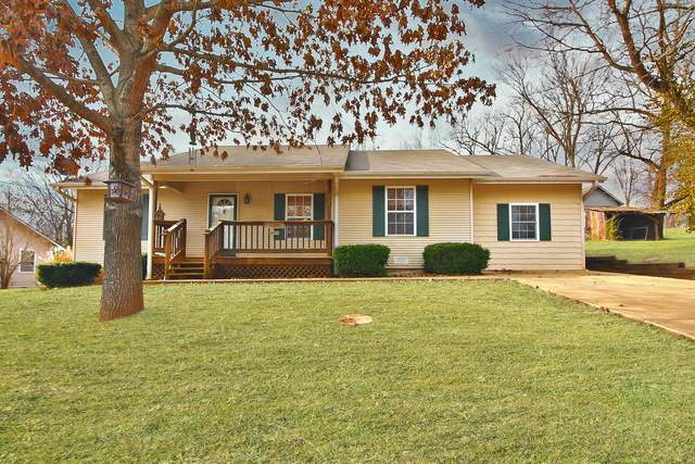 331 Brittany Lane Lane, Thayer, MO 65791 (MLS #60180594) :: United Country Real Estate