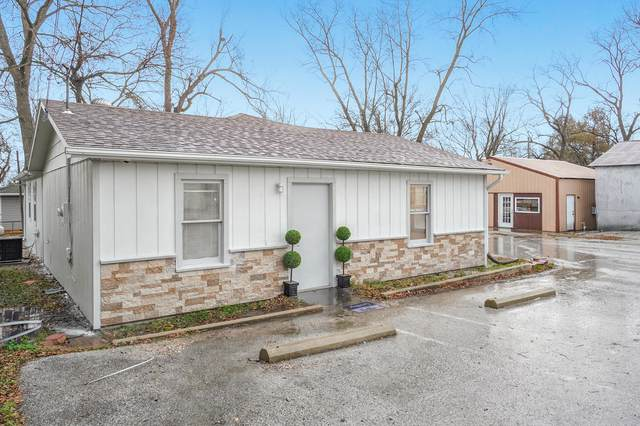 131-143 North Avenue, Sparta, MO 65753 (MLS #60180597) :: Clay & Clay Real Estate Team
