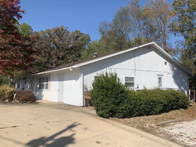 15895 State Highway 76, Cassville, MO 65625 (MLS #60180654) :: Team Real Estate - Springfield
