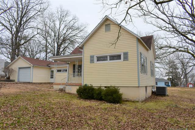 165 Lewis Street, Forsyth, MO 65653 (MLS #60180671) :: United Country Real Estate