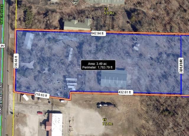 4531 S Rangeline Road, Joplin, MO 64804 (MLS #60180680) :: Evan's Group LLC
